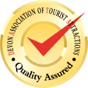 Devon Association of Tourist Attractions logo