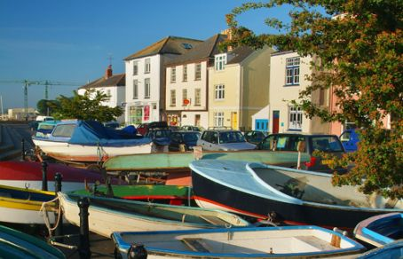 appledore devon village town