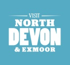 North Devon logo