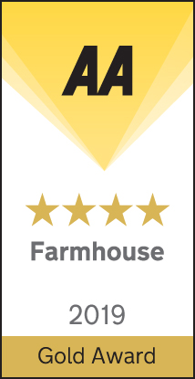 Farmhouse - Gold award - 2019