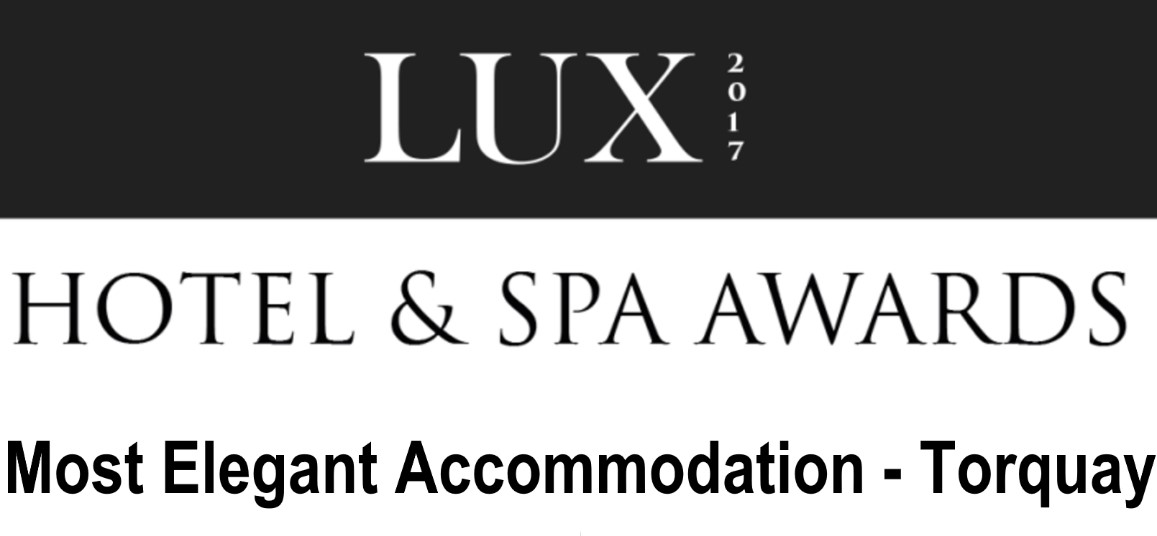 Lux Hotel and Spa Awards