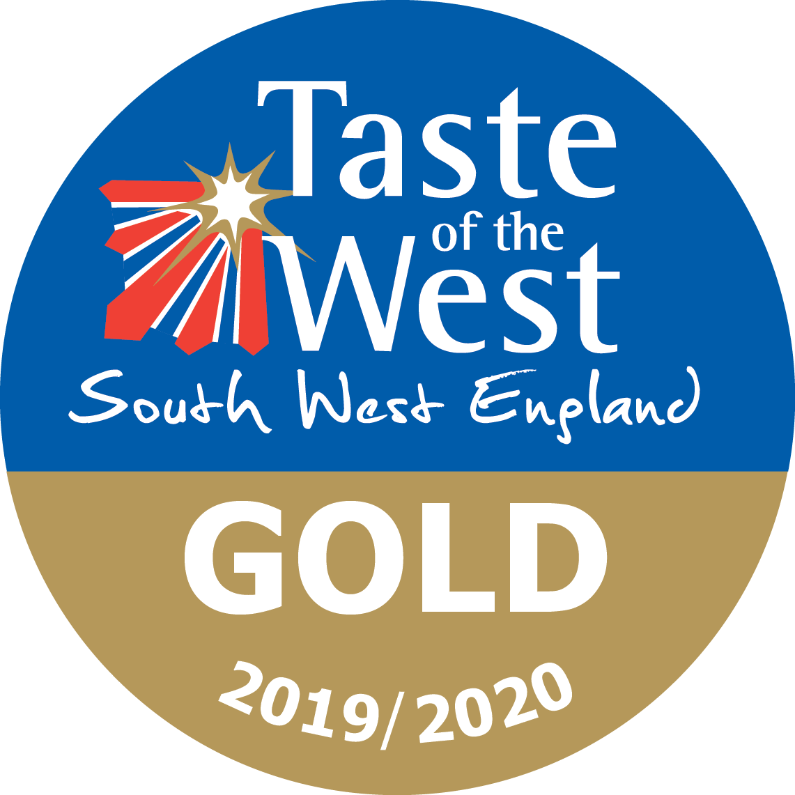 Taste of the West – Gold – 2019/2020