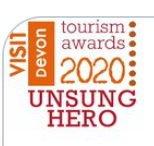 Visit Devon Tourism awards – Unsung Hero