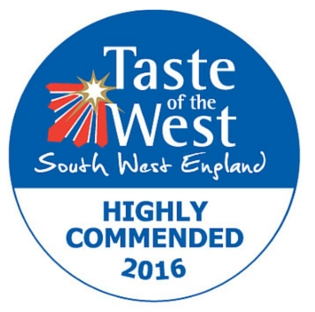 Taste of the West - Highly Commended