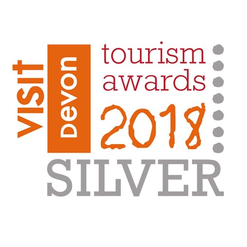 Visit Devon Awards - Silver - 2019
