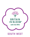 RHS Britain in Bloom Medal 2016