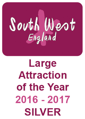 Large Attraction of the year 2016 - 2017 Silver