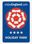 Visit England - Holiday Park - 4 Stars