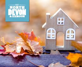 autumn accommodation offers north devon 2019