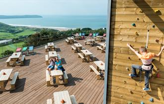 Woolacombe Bay Holiday Park