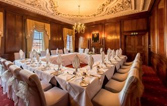 royal hotel weddings