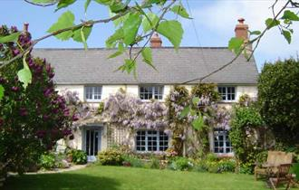 North Devon Farm Holidays
