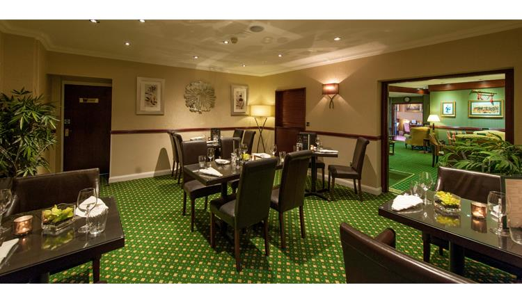 Dining At The Imperial Hotel Barnstaple Visit Devon