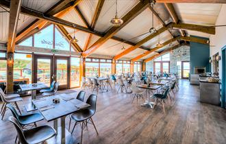Beachside Grill at Saunton Sands Hotel