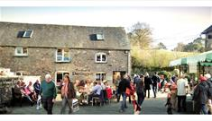 The Shops at Dartington