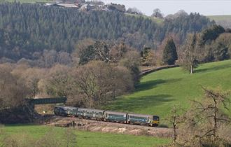 Great Scenic Railways of Devon and Cornwall