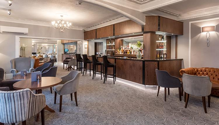 Dining At The Royal Fortescue Hotel Barnstaple Visit Devon