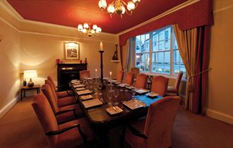 Conferences at The Royal & Fortescue Hotel