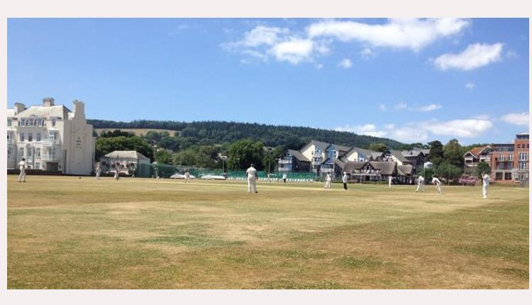 Sidmouth Cricket Club