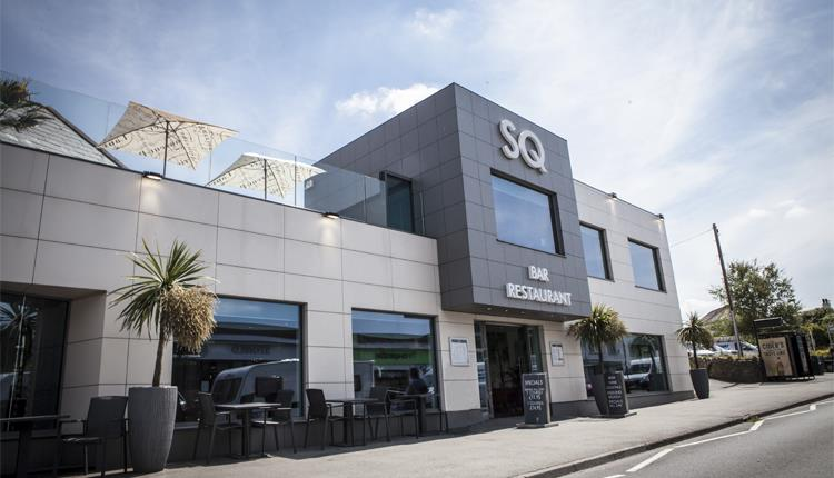 SQ Bar and Restaurant