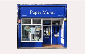 Paper Moon Cards and Gifts