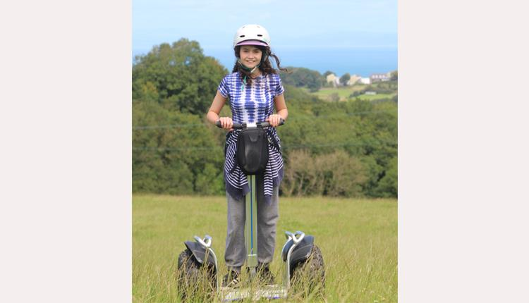 EasiGlide North Devon Segway Experience