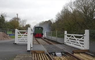 tarka valley railway