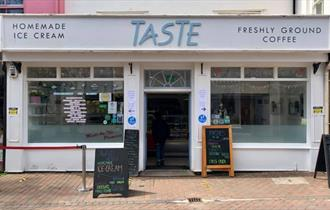 Taste of Sidmouth