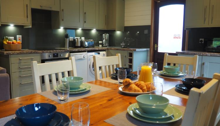 Park Life Resorts, Watermouth Lodges