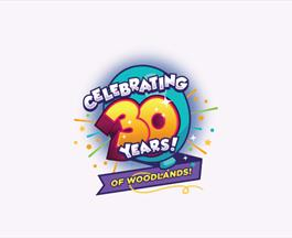 30 years of woodlands