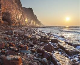 Thumbnail for East Devon and Jurassic Coast