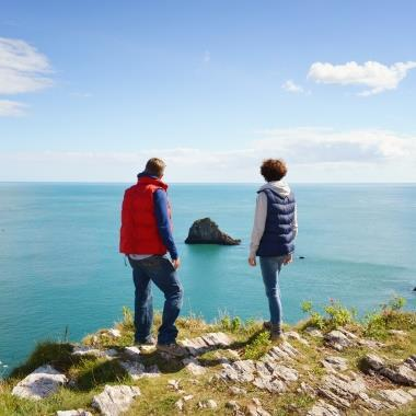 Get the official Devon inside info on where to go and what to do while you're in Devon.