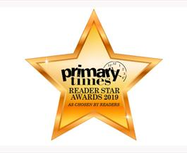 woodlands primary award