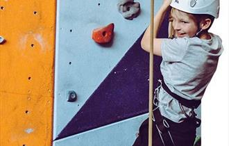 Little Lemurs - Kids' Climbing Club