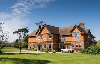 The Dower House Hotel