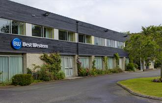 Best Western Tiverton Hotel
