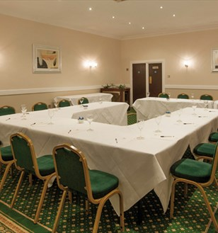 Conferences at The Imperial Hotel