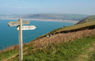North Devon Farm Holidays Self Catering