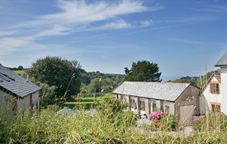 Lower Campscott Farm Holiday Cottages