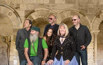 Exeter Corn Exchange - Steeleye Span