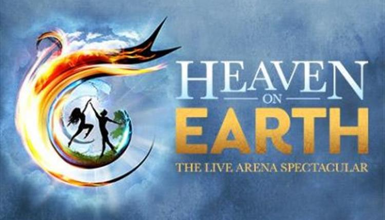 Westpoint - Heaven on Earth: The Musical
