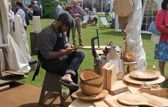 The Contemporary Craft Fair