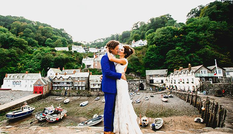 Clovelly Estate Weddings