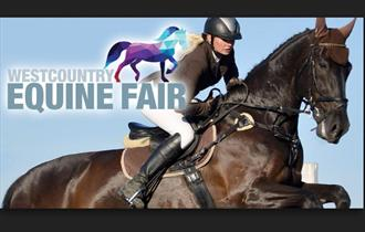 Westpoint - The Westcountry Equine Fair