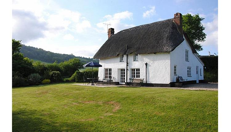 Sweetcombe Cottage Holidays (Agency)