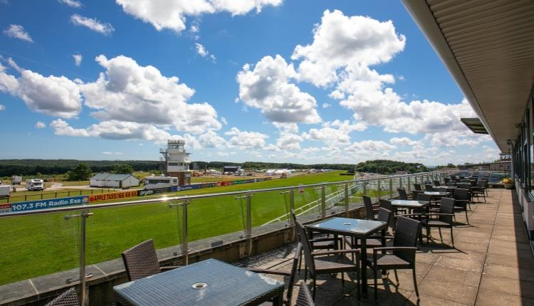 Exeter Racecourse