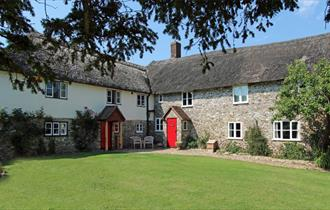 Red Doors Farm Holiday Cottages Ltd