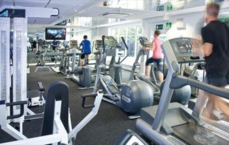 Health & Leisure at The Barnstaple Hotel