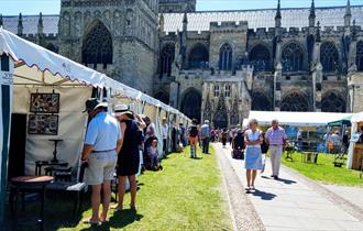 Exeter Craft Festival 2018