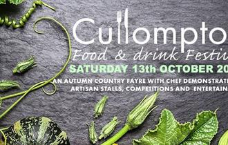 Cullompton Food and Drink Festival